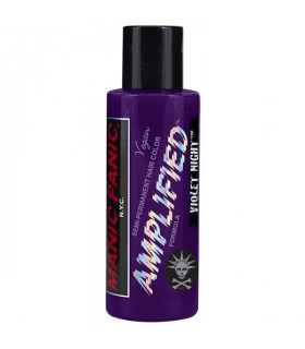 Manic Panic Amplified Violet Night (Dura 30%+) 118ml