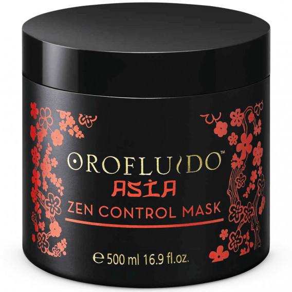 Revlon Orofluido Asia control zen Mask 500ml