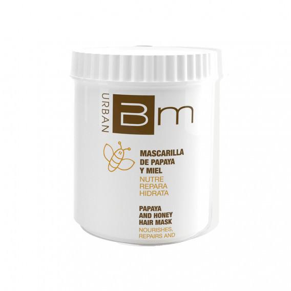 Blumin Mascarilla Papaya Y Miel 700ml