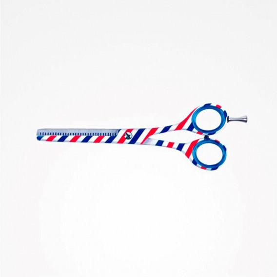 """Bifull Tijera Barber Line Entresacar 5.5"""""""