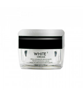 Levissime White² Cream 50ml (Aclarante)