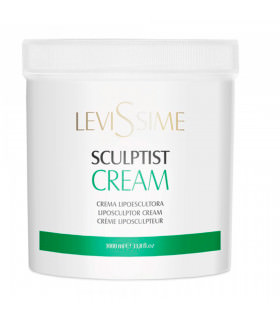Levissime Sculptist Cream 1000ml