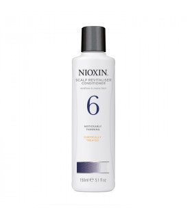 Nioxin System 6 Scalp Revitaliser 300ml