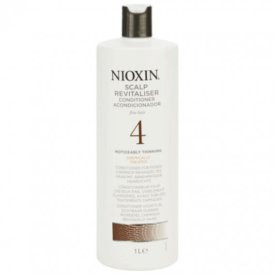 Nioxin System 4 Scalp Revitaliser 1000ml
