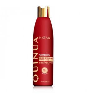 Kativa Quinua Color Retention Softness&Shine Conditioner 250ml