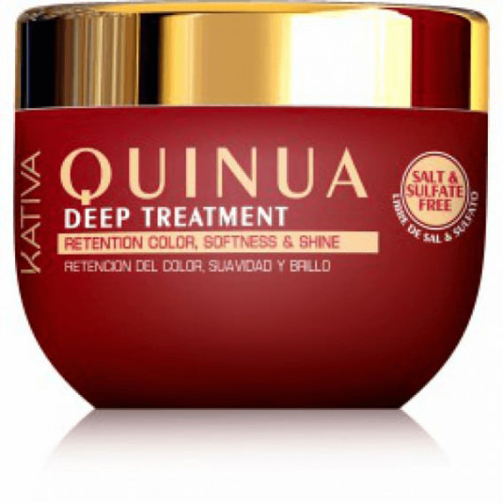 Kativa Quinua Deep Treatment Mask 250ml