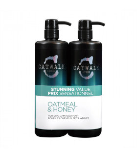 Tigi Duo Pack Oatmeal&Honey Shampoo&Conditioner
