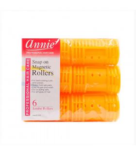 Annie Rolos Mag Orange/naranja (6/jumbo) 1220