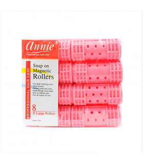Annie Rolos Mag Pink/rosa (8/x-large) 1221
