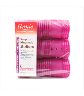Annie Rolos Mag Violevioleta (6und/x-jumbo) 1219