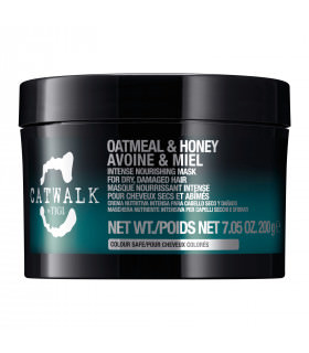Tigi Catwalk Oatmeal&Honey Nourishing Mask 200ml
