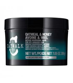 Tigi Catwalk Oatmeal&Honey Nourishing Mask 200ml