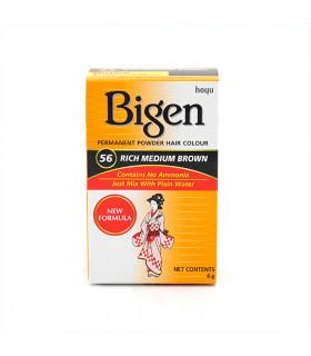 Bigen 56 Rich Medium Brown 6gr