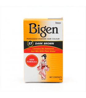 Bigen 57 Dark Brown 6gr