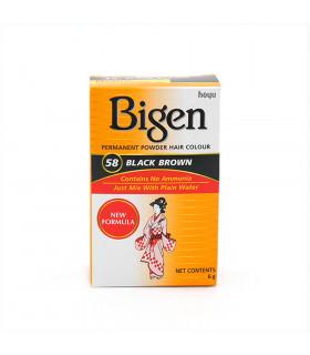 Bigen 58 Black Brown 6gr