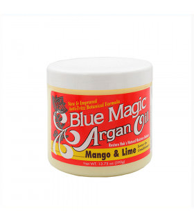 Blue Magic Cond Argan Oil/mango & Lime 390g S/a