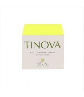 Arual Tinova Crema Hidratante Facial N Y M 50m