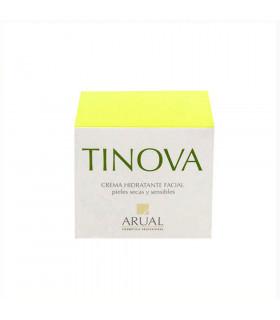 Arual Tinova Crema Hidratante Facial S Y S 50m