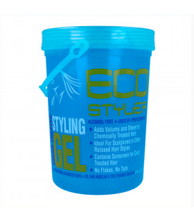 Eco Styler Styling Gel Sport Blue 2.27kg
