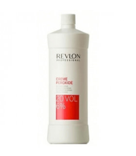 Revlon Creme Peroxide 20Vol 900ml