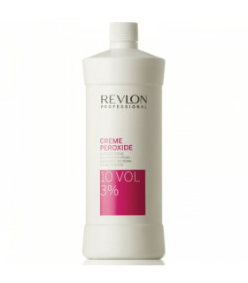 Revlon Creme Peroxide 10Vol 900ml