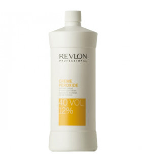 Revlon Creme Peroxide 40Vol 900ml