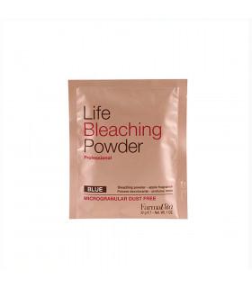 Farmavita Life Bleaching Powder/deco Blue 30g