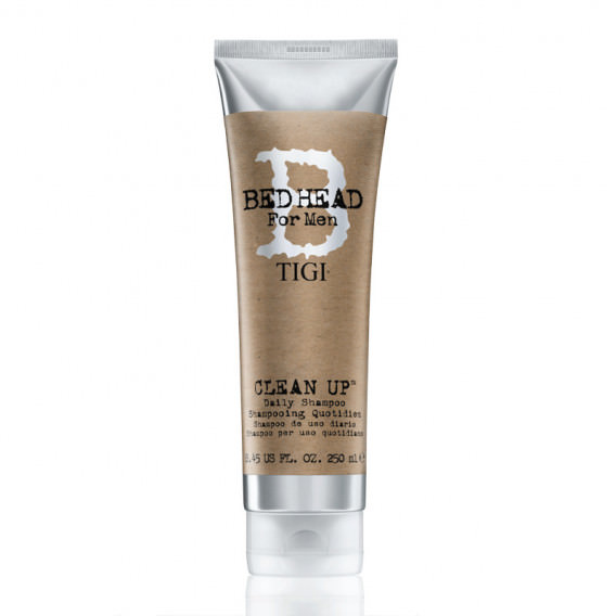 Tigi B for men Clean up daily Shampoo 250ml
