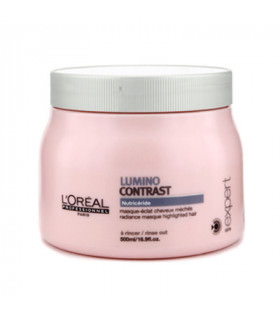 L´Oreal Professionel Lumino Contrast Mask 500ml