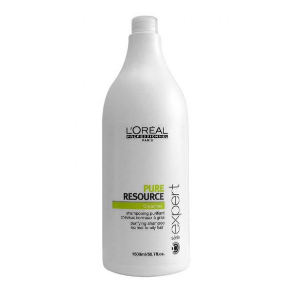 L´Oreal Professionel Pure Resource Shampoo 1500ml