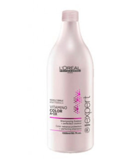 L´Oreal Professionel Vitamino Color A-OX Shampoo 1500ml