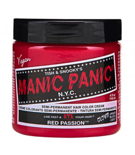 Manic Panic Classic Red Passion118ml