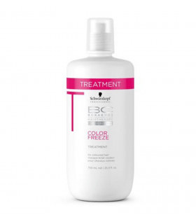 Schwarzkopf BC Color Freeze Tratamiento 750ml