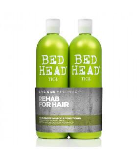 Tigi Duo Pack Re-Energize Shampoo&Conditioner