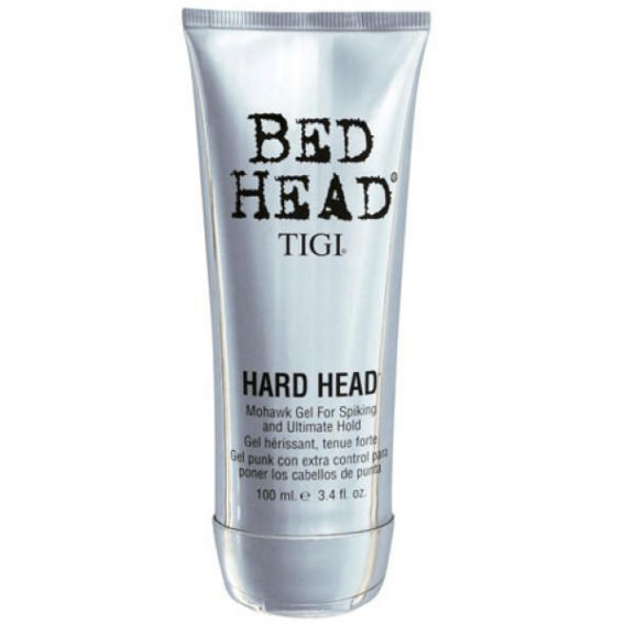 Tigi Bed Head Mohawk Gel 100ml