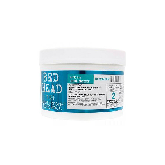 Tigi Bed Head Recovery Treatment Mask 200ml