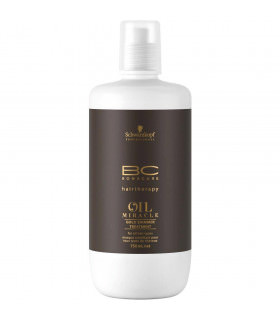 Schwarzkopf BC Oil Miracle Gold Shimmer Treatment 750ml