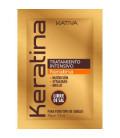 Kativa Tratamiento Intensivo Keratina Display 1ud x 35gr