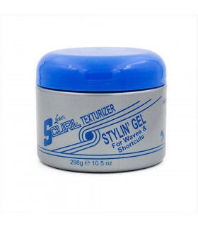 Luster's Scurl Text Stylin Gel 298g