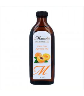 Mamado 100% Pure Apricot Oil 150ml