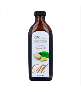 Mamado 100% Pure Ginger Oil 150ml