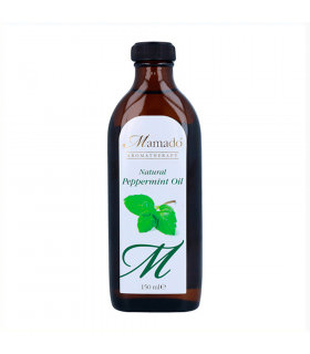 Mamado 100% Pure Peppermint Oil 150ml