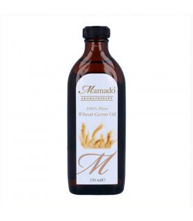 Mamado 100% Pure Wheat Germ Oil 150ml