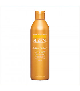 Mizani Butter Blend Base/scalp Prot (1) 500ml