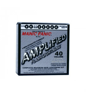 Manic Panic Kit Decoloración 40Vol.