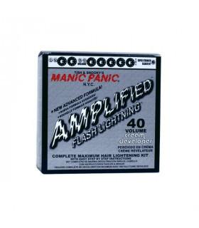 Manic Panic Kit Decoloración 40Vol.