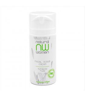 Natural Women Facial Scrub Cream 100ml (Exf.)