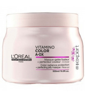 L´Oreal Professionel Vitamino Color A-OX Mask 500ml