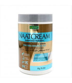 Nunaat Cream Goat Milk/brazil Nut 1kg