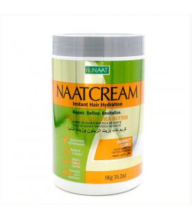 Nunaat Cream Olive Oil/shea Butter 1kg